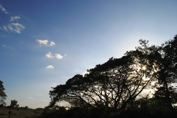 Pampanga Sundown