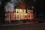 Air Force City