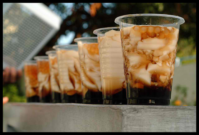 A Taho a day, keeps the doctor away