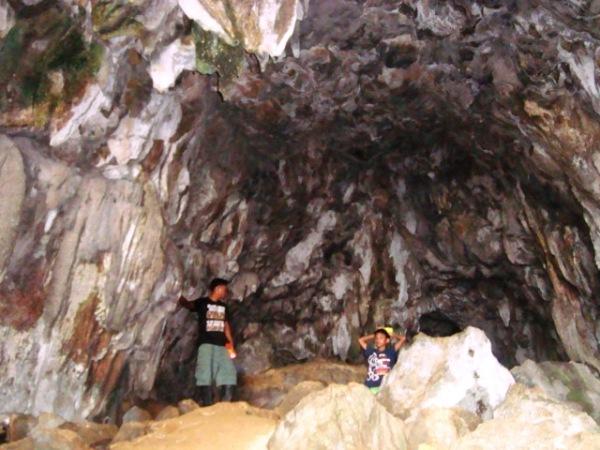 Surigao Cave