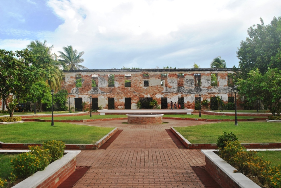 Fort Pilar Zamboanga (21)