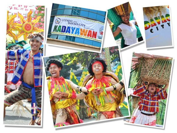 Kadayawan Festival 2012 in Davao City