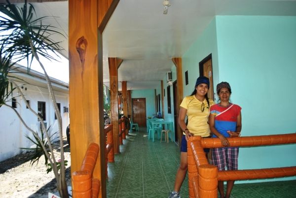 Cathy's Home Stay Pagudpud