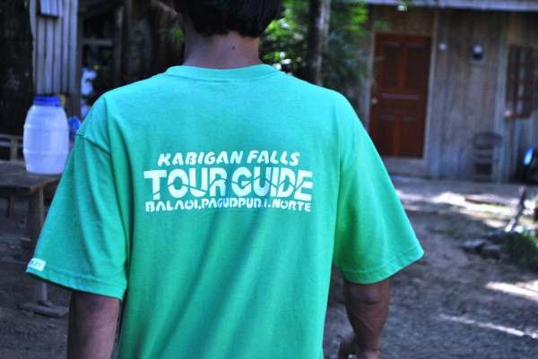 Kabigan Tour Guide