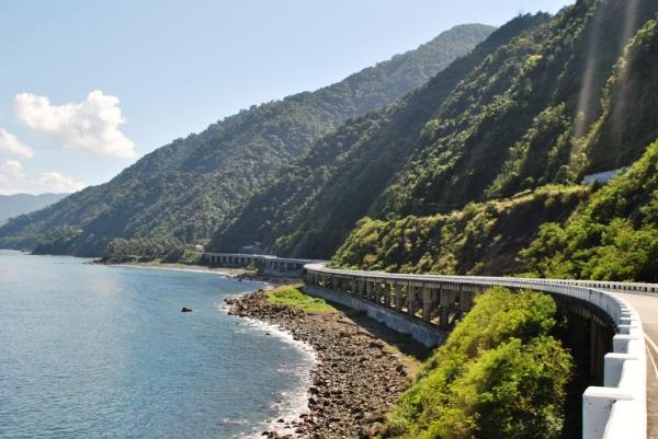 Patapat Viaduct Pagudpud