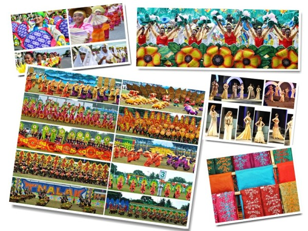 Tnalak Festival in South Cotabato: A Parade of Colors