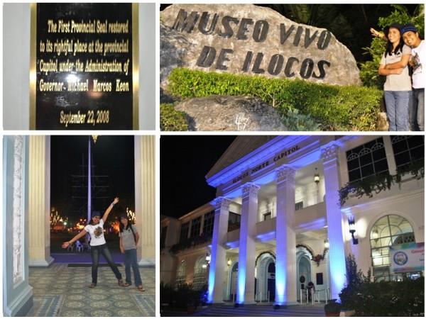 Ilocos Norte Provincial Capitol