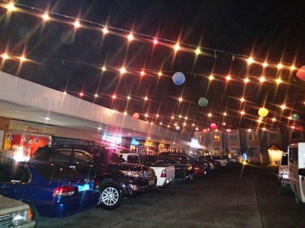 Damosa Davao Walkway