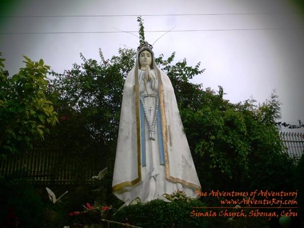 Sibonga Mama Mary