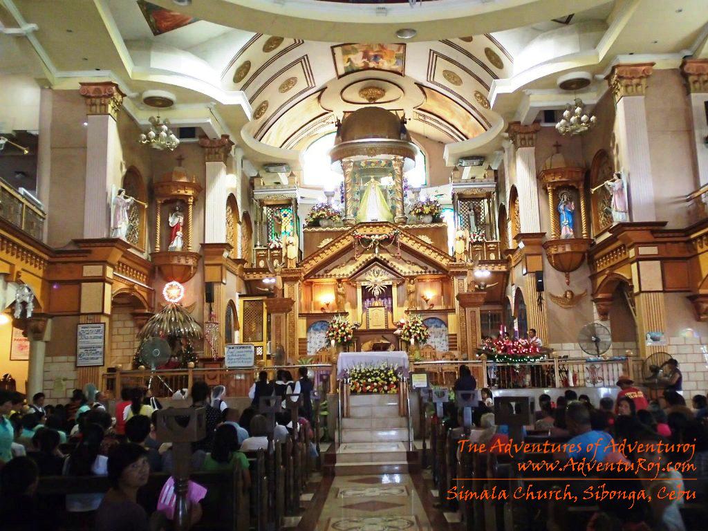 simala church Lindogon church after 8 years since my last visit  simala church lindogon  church after 8 years since my last visit done error loading.