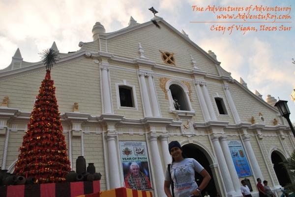 Vigan Cathedral (3)