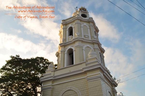 Vigan Cathedral (4)