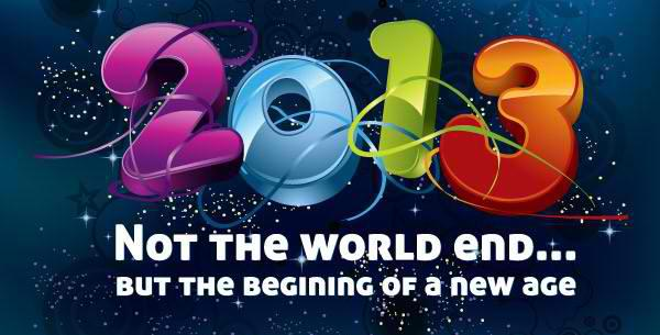 2013 new age