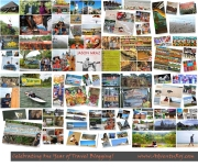 2012: A Year of Colorful Memories