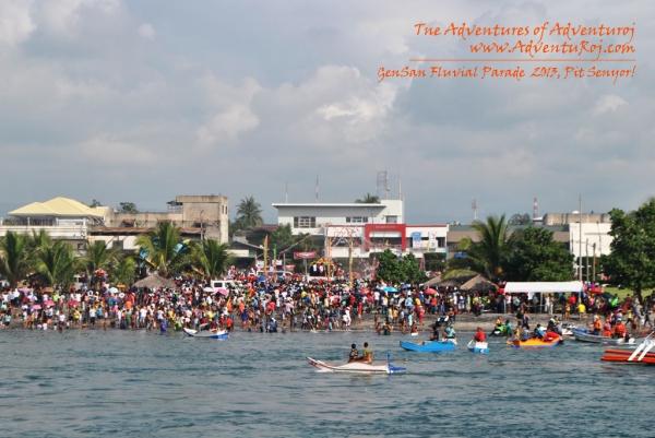 Gensan Fluvial Parade (1)