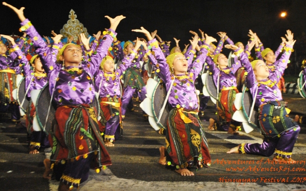 Hinugyaw Festival 2013 Photos adventuroj (3)