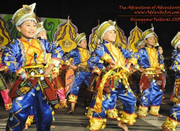 hinugyaw festival photos (1)