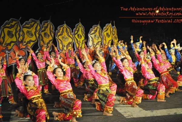 hinugyaw festival photos (2)