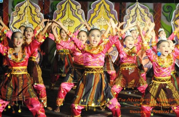 hinugyaw festival photos (4)