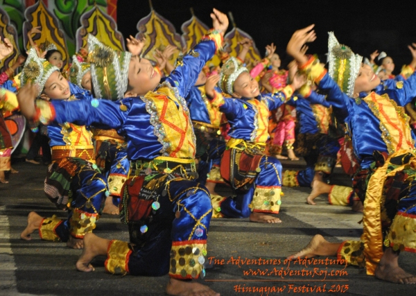 hinugyaw festival photos (7)