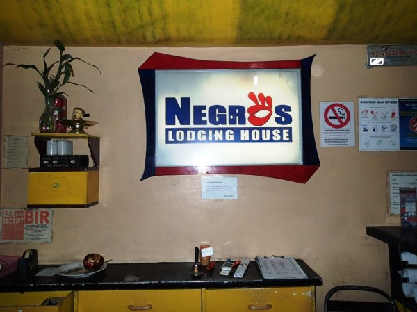 Negros Lodging House