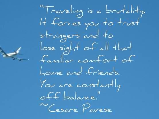 Travel #3