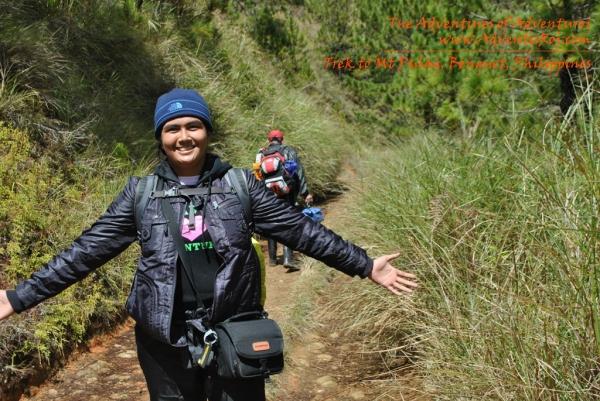 Mountain Climbing Philippines