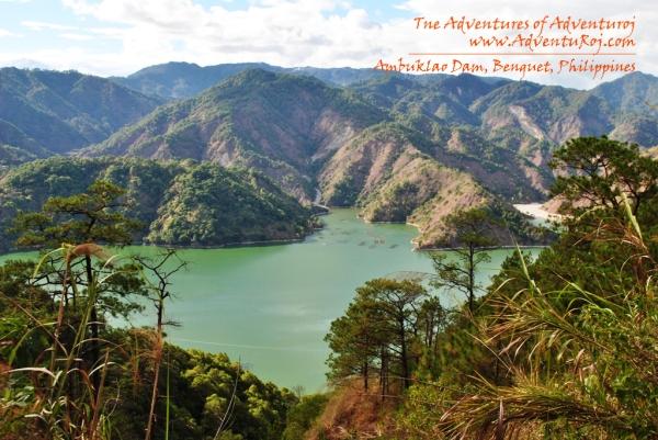 Philippines Dam