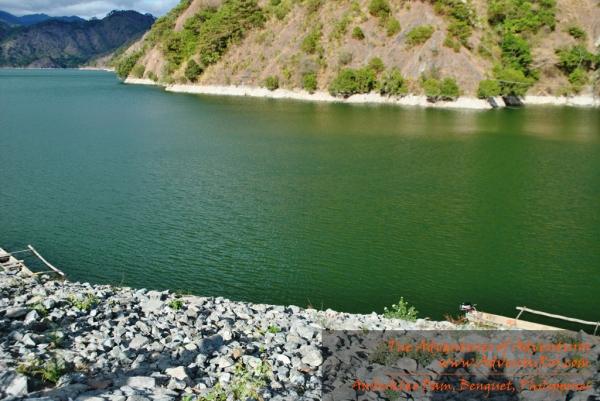 Dam Benguet