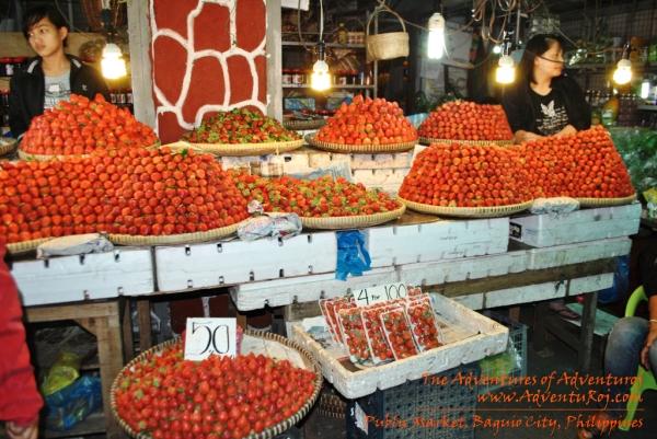 Baguio Market