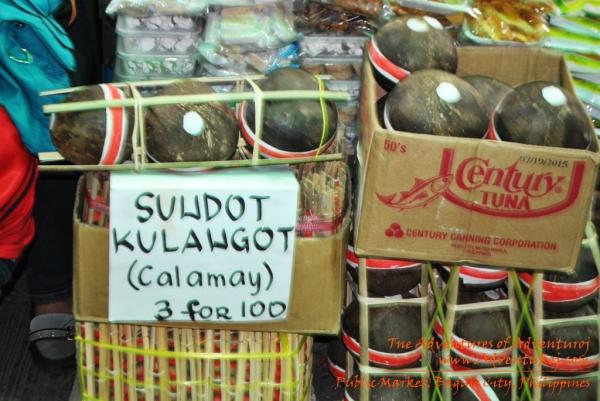 Baguio Pasalubong