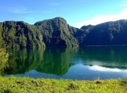 2013 Lake Holon Outlet Adventure Invitation Climb