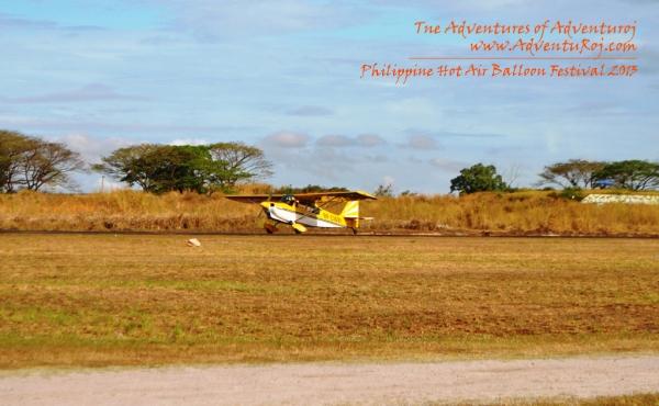 Aerobatic Show (1)