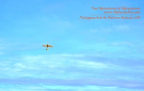 Aerobatic Show (2)