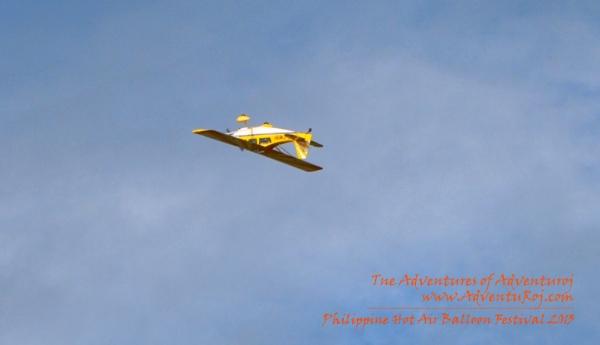 Aerobatic Show (3)