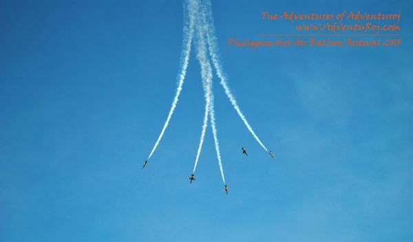 Breitling Aerobatic Exhibition (3)
