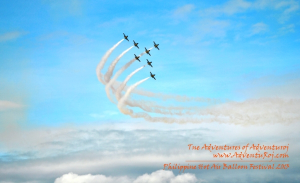 Breitling Aerobatic Exhibition (5)
