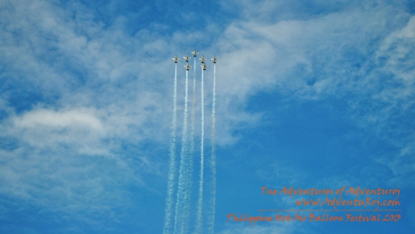 Breitling Aerobatic Exhibition (7)