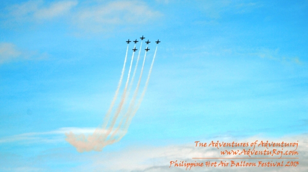 Breitling Aerobatic Exhibition (8)