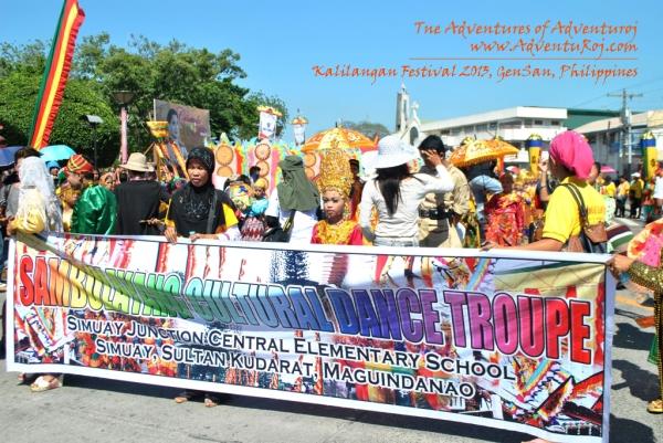 Kalilangan Festival Photo