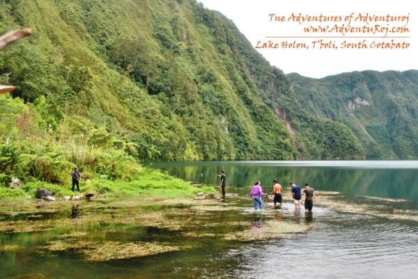 lake south cotabato