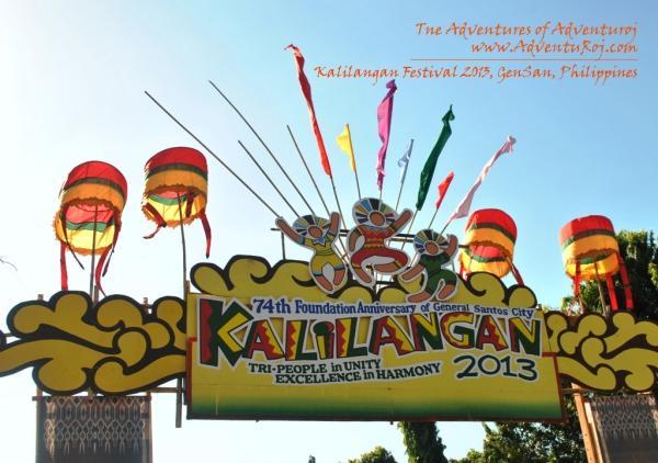 Kalilangan 2013