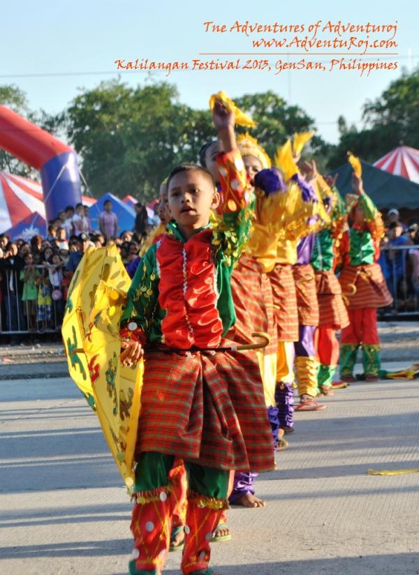 Kalilangan Festival Photo 1