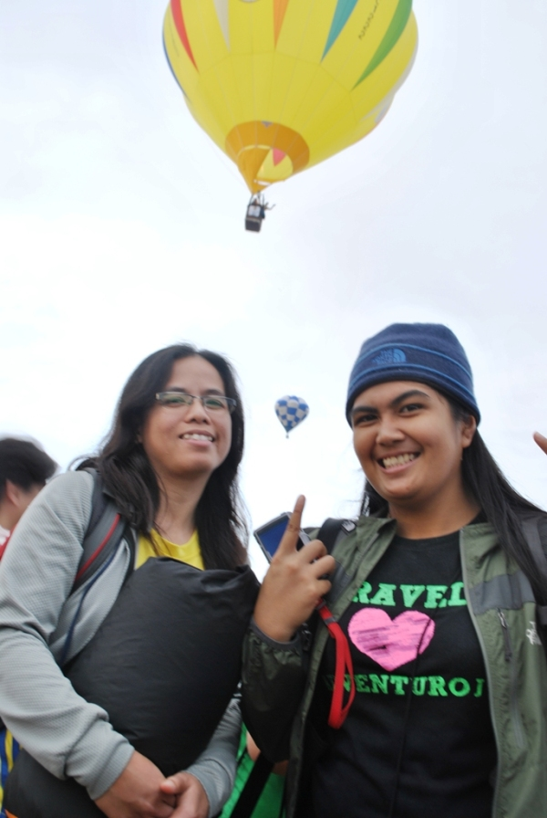 Hot Air Balloon flight (12)