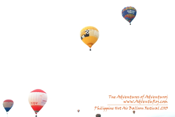 Hot Air Balloon flight (13)