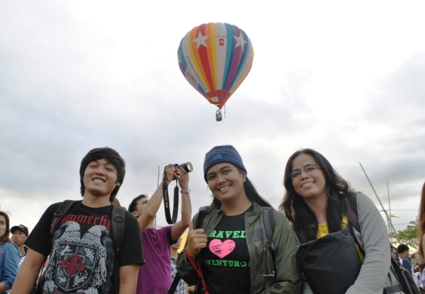 Hot Air Balloon flight (14)
