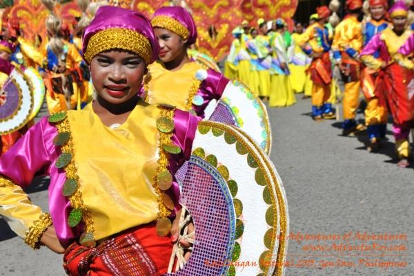kalilangan street dancing (2)