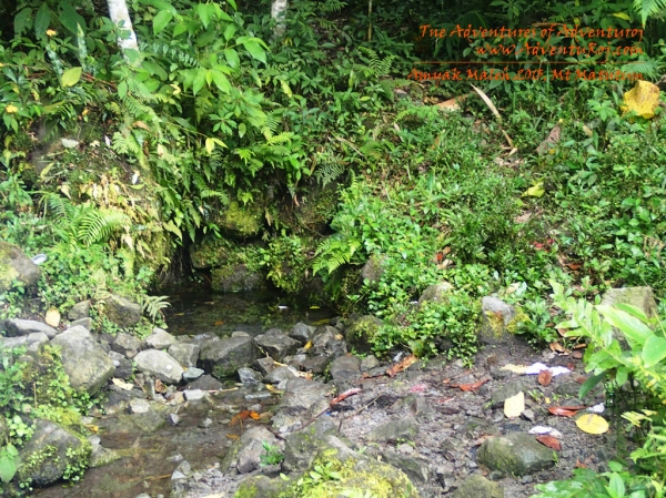 matutum water source