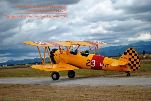Plane Spotting (6)