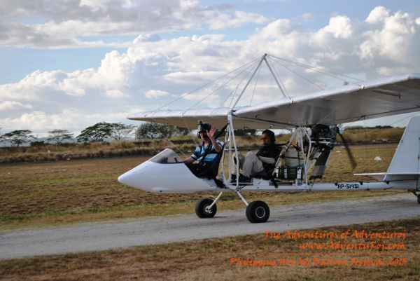 Ultralight Flight (3)